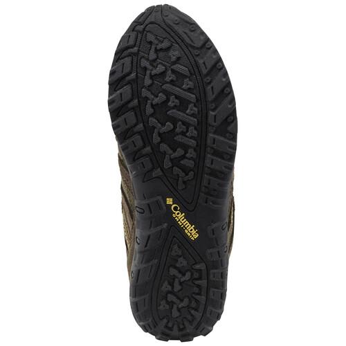 Clairance Excellente Columbia Redmond - Chaussures Femme - WP marron sur campz.fr ! Avec La Livraison Gratuite Paypal Pas Cher Pas Cher Offre Magasin De Sortie RKupU0E